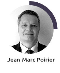Jean-Marc Poirier, ORCEHO Consulting