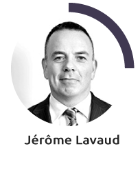 Jerôme Lavaud, ORECHO Consulting